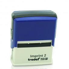 Trodat Imprint 2 Otomatik Renkli Kaşe